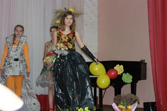 Платье на осенний бал своими руками фото 5 класс
